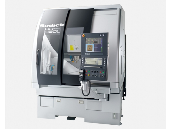 Sodick UH430L High-speed Milling Center...